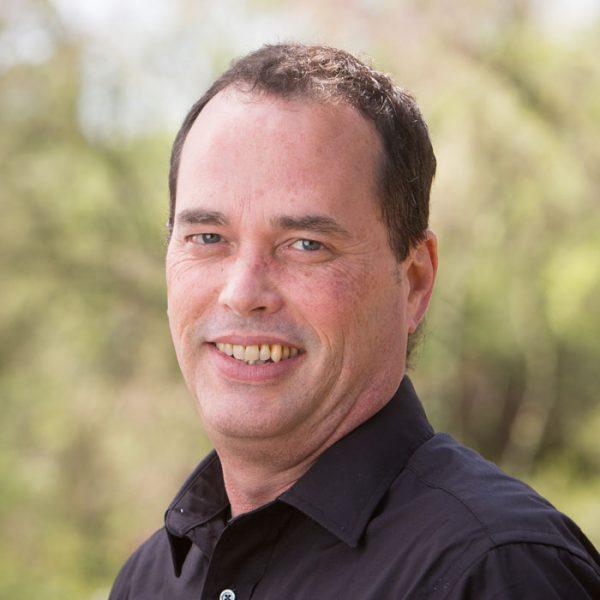 Eric Eichelberger