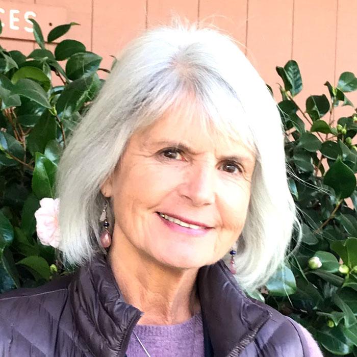 Mariane Gilbert, NP