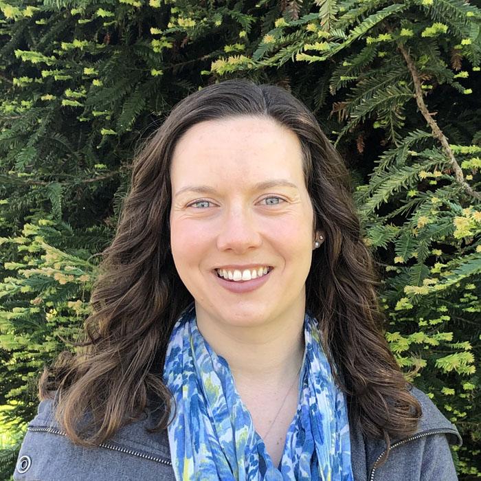 Lauren Nelson, RN